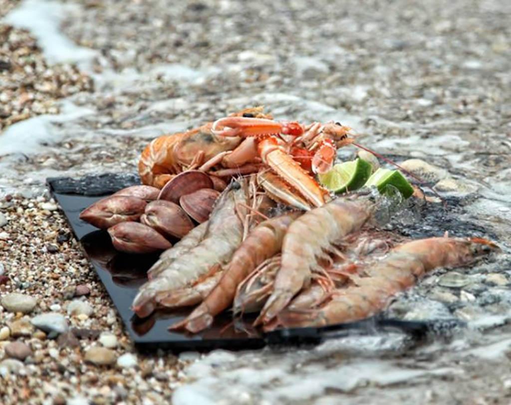 Lefkada Restaurants The Pinewood Food by the Sea